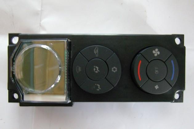 欧曼etx 暖风控制面板(液晶显示)
